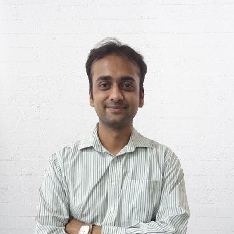 Eishan Jain