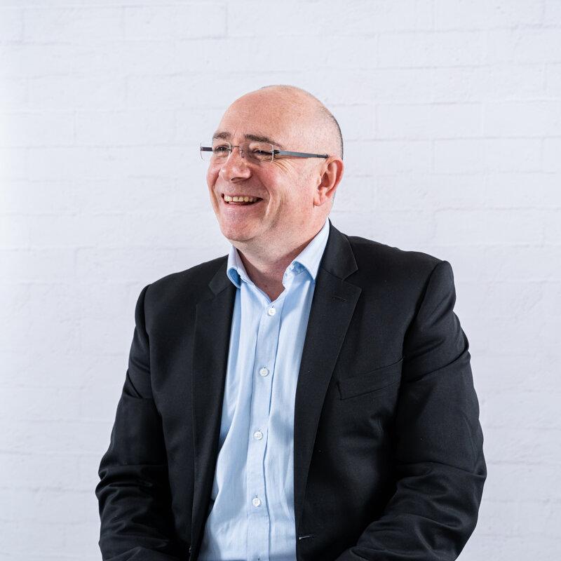 Craig Cullimore