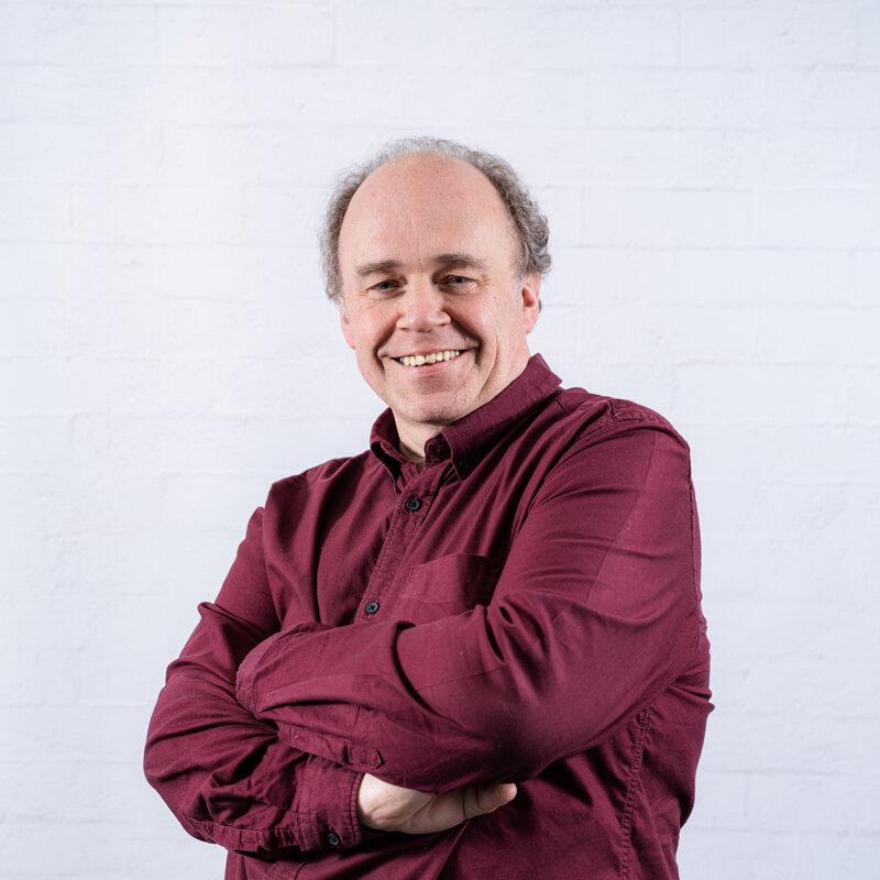 Graham McRuvie