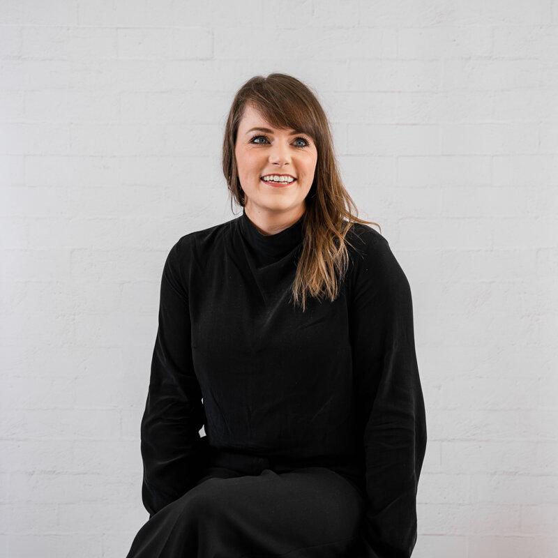 Amy Brazenall