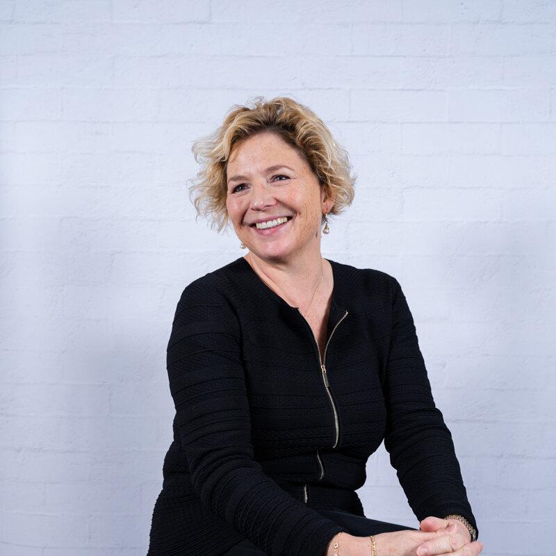 Alison McKerracher