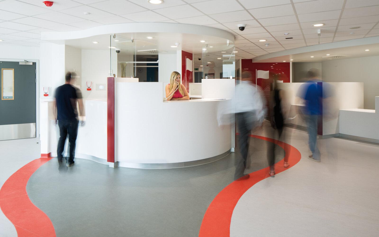 Emergency Care Pathway - St Thomas' Hospital Internal