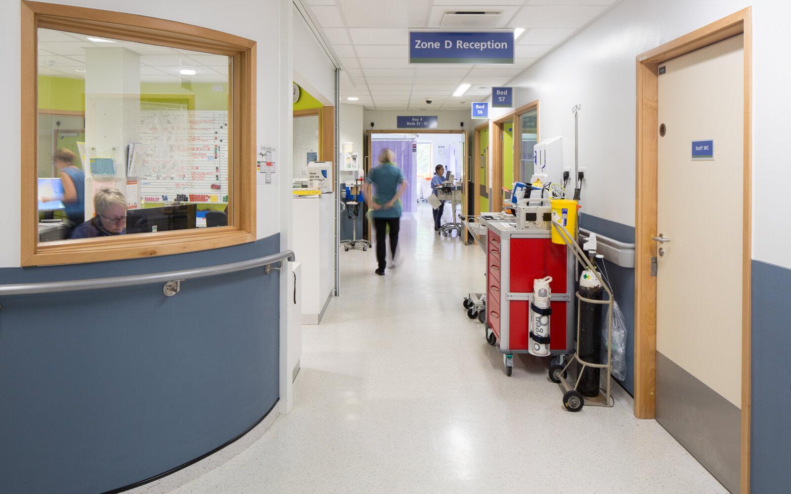 Worthing Hospital