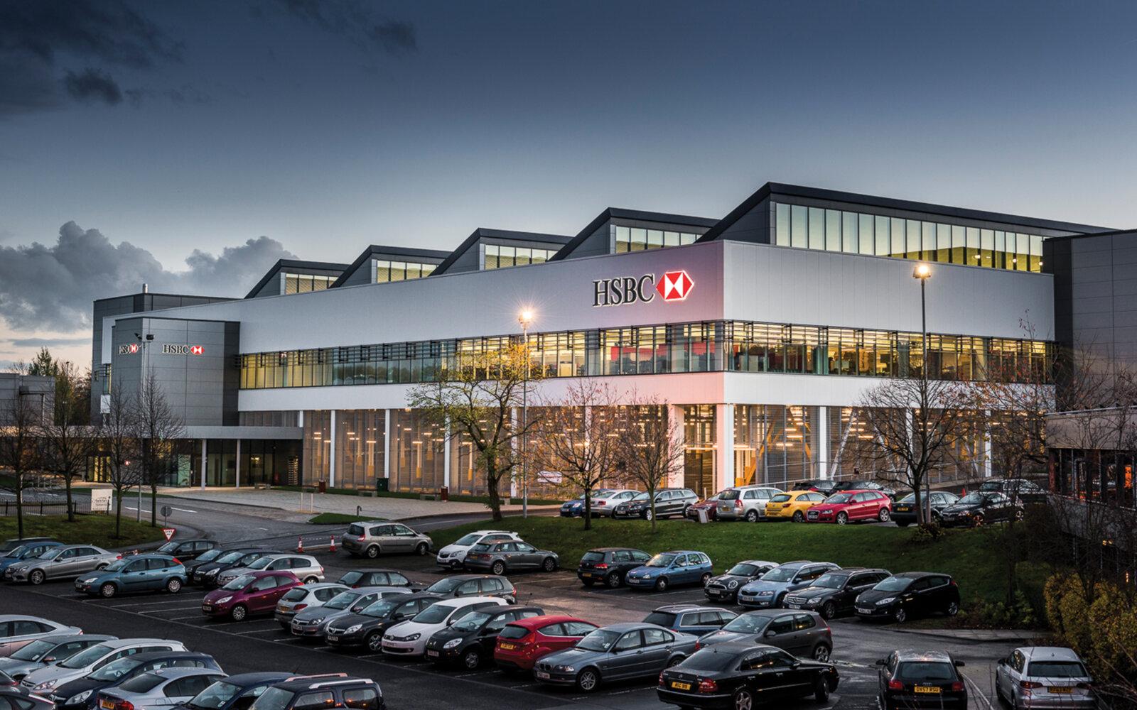 Munroe Court, Munroe K Ltd - Open plan offices