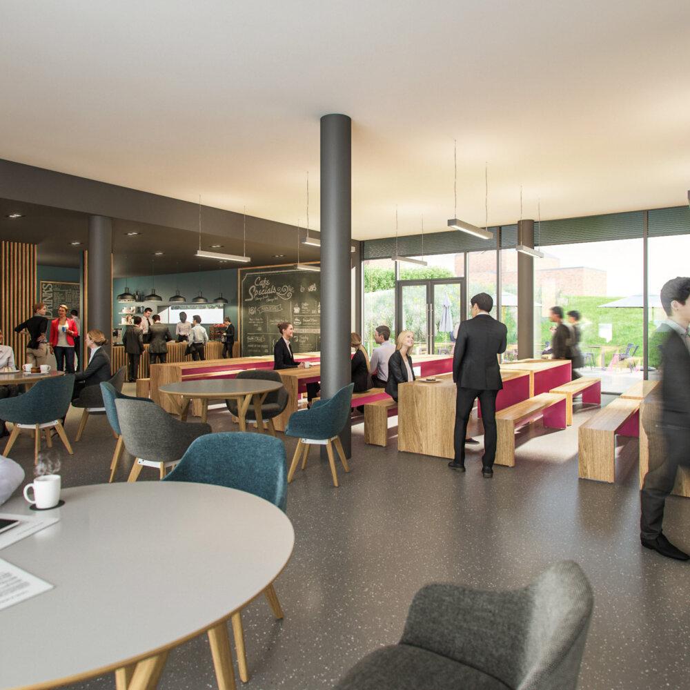 Epsom College collaboration area