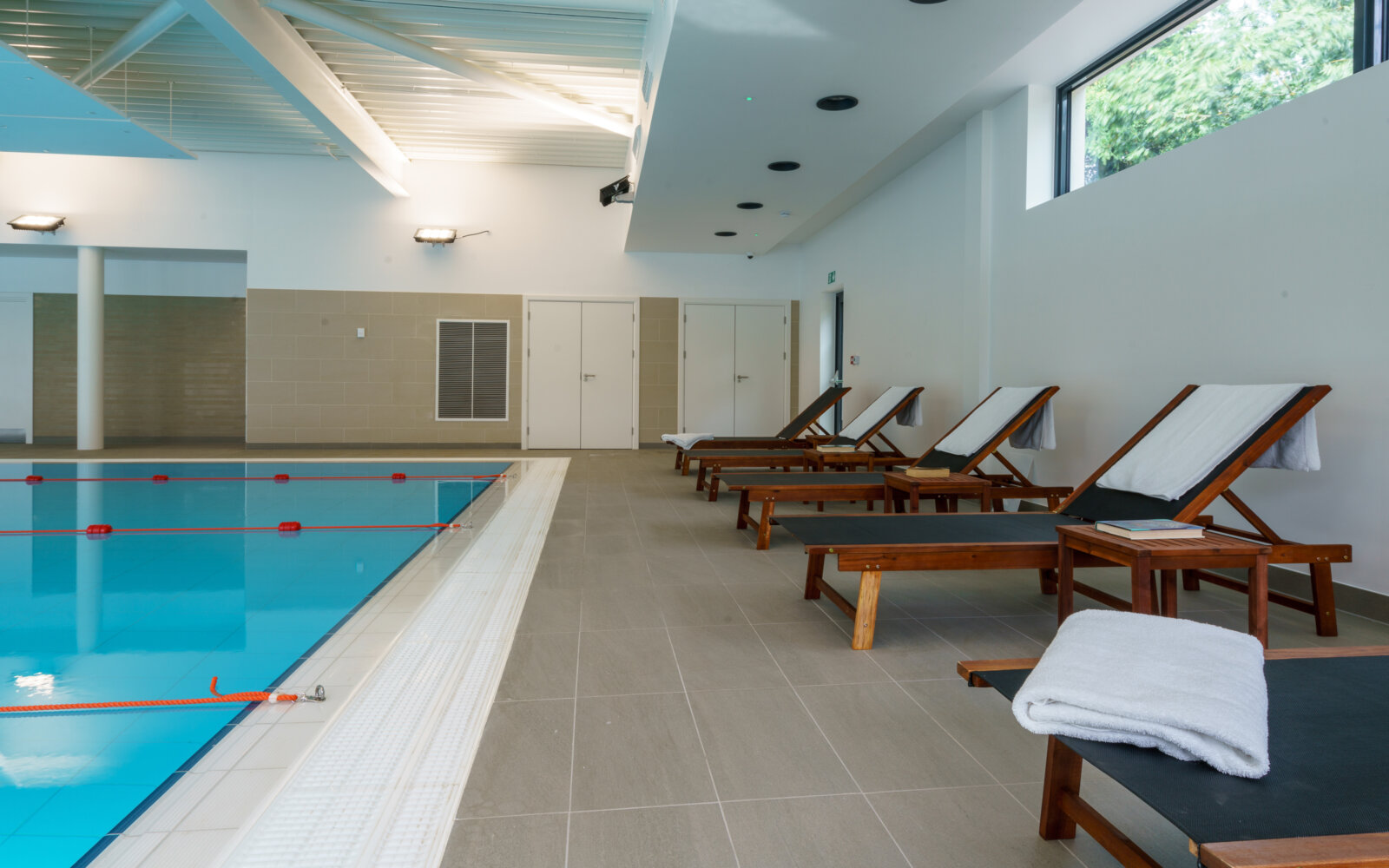 Phyllis Court Fitness Centre swimming pool