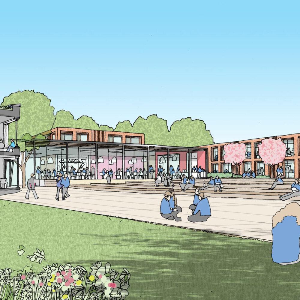 School Concept Design